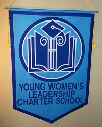 Custom Podium Banners